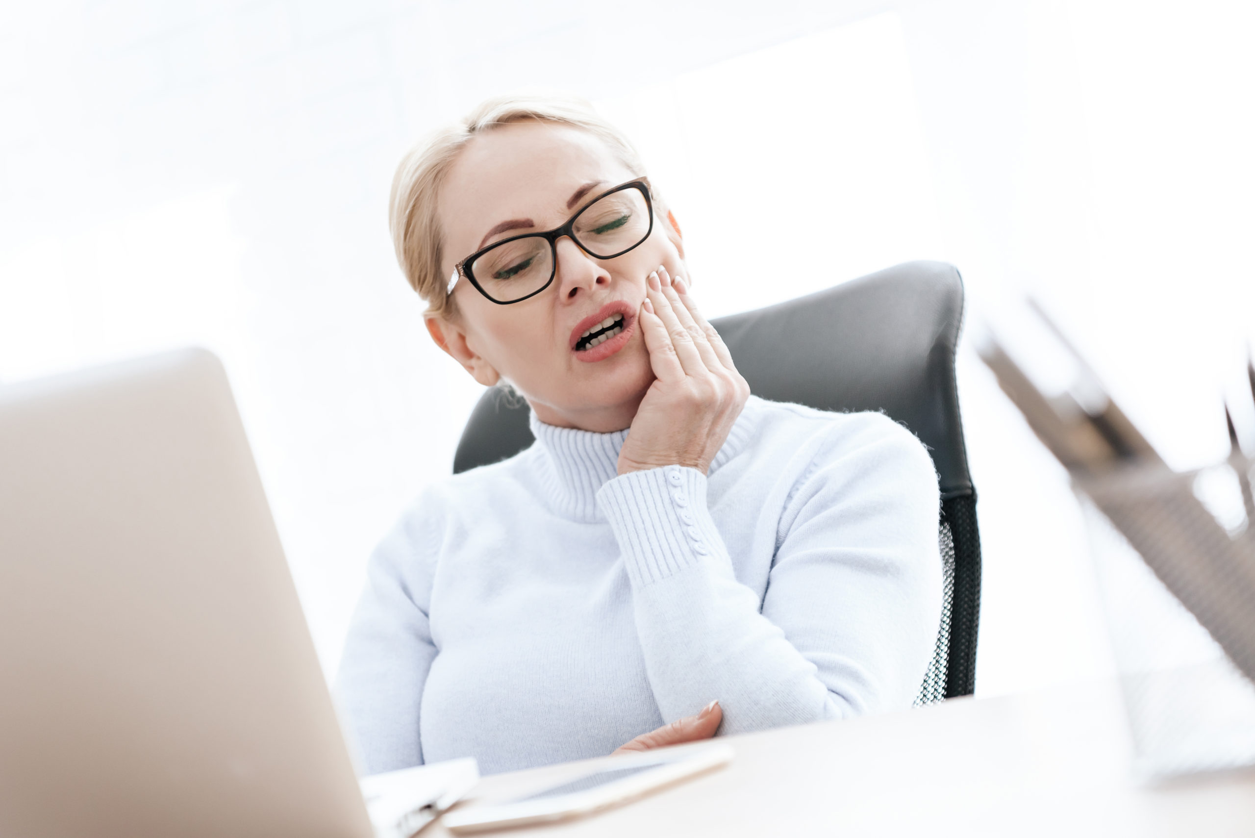 TMJ and Stress What You Need to Know